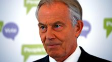 Tony Blair joins calls to delay Brexit, saying an extension to Article 50 is 'inevitable'
