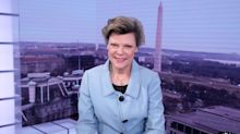 Longtime ABC News Reporter Cokie Roberts Dies
