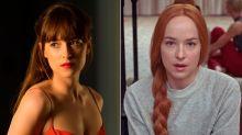 Dakota Johnson ya es una actriz seria: mira su cambio radical en Suspiria, el remake de terror que la llevó a terapia