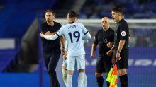 Frank Lampard praises Chelsea 'work ethic' and 'discipline' in Premier League win over Brighton