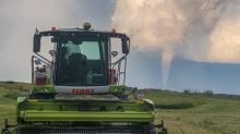 'Soulmates:' People in Manitoba town struggle after tornado kills young couple