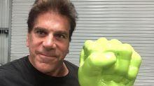 Lou Ferrigno, el culturista que triunfó como Hulk hoy es ayudante de sheriff