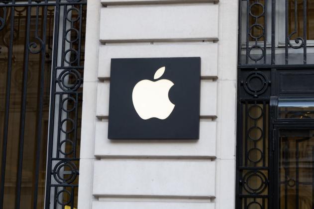 Apple hit with record-breaking $1.2 billion antitrust fine in France