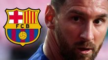 Why frustrated Lionel Messi wants to leave Barcelona this summer