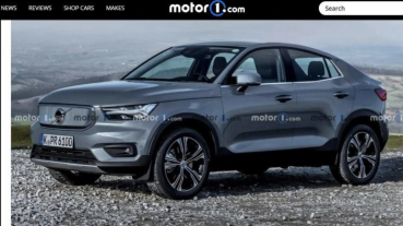 Volvo 首款 Coupe 跑旅即將登場,量產車型最快 9 月亮相!