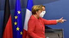 Stimulus package breaks new ground in European unity