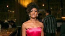 'É importante se ver na TV', diz Erika Januza sobre representatividade