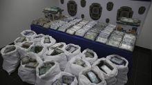 Maxi-operazione sul traffico di droga: sgominato cartello internazionale