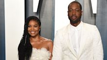 Gabrielle Union and Dwyane Wade Sing Together in an Adorable Video