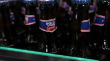 Boston Beer Surges on Takeover Speculation