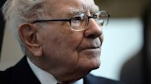 Warren Buffett trims Wells Fargo, adds RH
