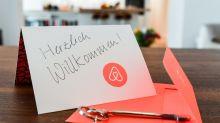 EU-Kommission mahnt Airbnb wegen Regelverstößen ab