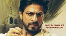 SRK's hottest onscreen beards!