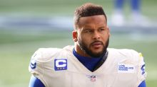 Why I like betting on Aaron Donald for 2021 NFL MVP