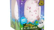 Are Hatchimals giving children chemical burns?