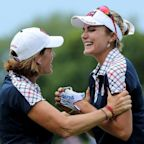 Solheim Cup 2017: Lexi Thompson delights Des Moines in USA victory
