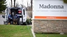 Offer of Red Cross aid catches long-term care homes by surprise