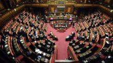 """Governo pensa a ok """"lampo"""" Giustizia al Senato, partiti frenano"""