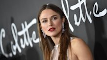 Keira Knightley critiques Kate Middleton's postbirth appearance: 'Hide our pain, our bodies splitting'