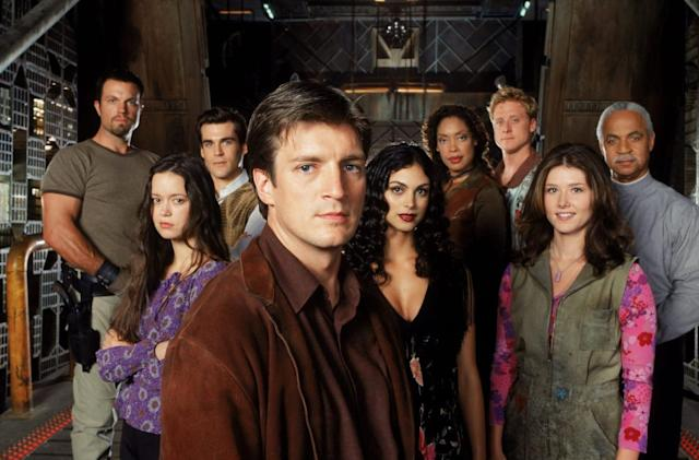 'Buffy the Vampire Slayer' comes to Facebook Watch