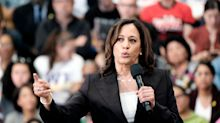 Kamala Harris Proposes New Plan To Protect Abortion Rights
