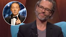 Guy Pearce claims Kevin Spacey is a 'handsy guy'