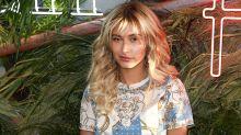 Hailey Baldwin kreiert ihre eigene Kosmetiklinie