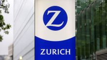 Reuters Events: Zurich Insurance CEO sees strong profit rebound, eyes closed life sales