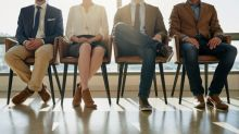Women more likely to be hired: but they're not applying