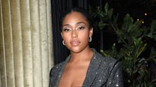 Jordyn Woods Is Coming Clean with Jada Pinkett Smith