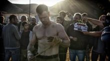 Jason Bourne Could Take Down Batman Says Matt Damon