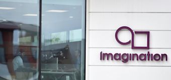 Beijing-backed fund to buy Imagination Technologies in £550m deal