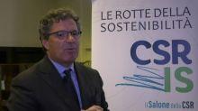 Frey: imprese e cittadini, la sostenibilità si costruisce insieme