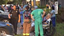 9th patient of Florida nursing home that lost air conditioning after Irma dies