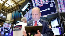 Major indexes largely unchanged in early trading