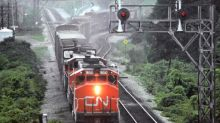 Transport Canada Issues New Speed Restrictions For Trains Hauling Dangerous Goods