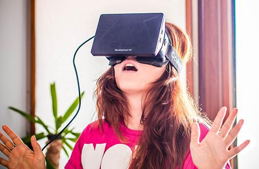 Steam adds VR support category, Oculus Rift games now easier to find