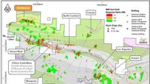 Chalice prepares for major new drill program to test large-scale gold targets at East Cadillac Gold Project in Quebec