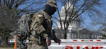 House cancels session amid security threat