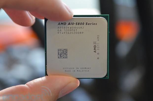 AMD Trinity desktop chips due next week, promise Core i5-matching power at Core i3 price