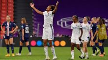 Lyon goes for 5th straight title in women's Champions League