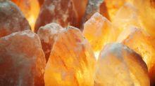 Wundermittel für zu Hause: Was bringen Salzlampen?
