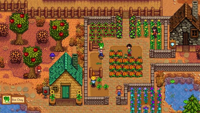 Image result for stardew valley switch