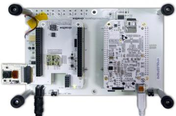 BeagleBone gets plenty of expansion options with new 'cape' add-ons