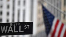 Stock markets slump as Wall Street rally runs out of steam