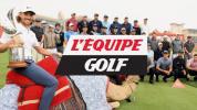 Golf - Podcast - Podcast golf : C'est reparti pour un Tour !
