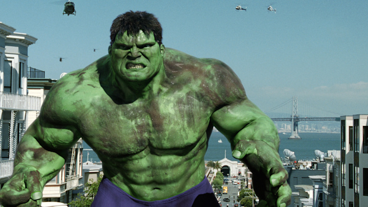 'Hulk' at 15: How Ang Lee's distinctive film paved the way for the modern MCU