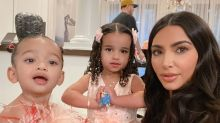 Happy Birthday Dream! Kim Kardashian Shares Photos from Family Bash Celebrating Rob's Daughter