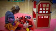 Childcare issues hold back mums who want to work