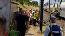 Eurostar Brussels Delay: Services Cancelled Due To Power Supply Issues